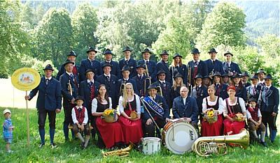 BMV Hofstetten-Grünau