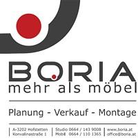 BORIA - mehr als Möbel