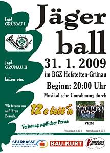 Jaegerball 2009
